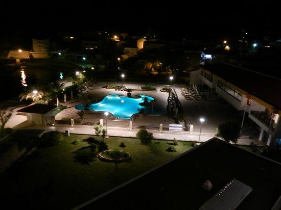 Hotel Padova: ein traum von oben..