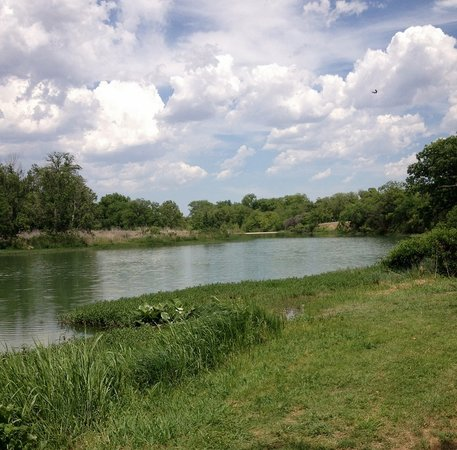 Menard County RV Park