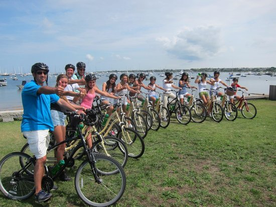 Tripadvisor Nantucket Bike Tours