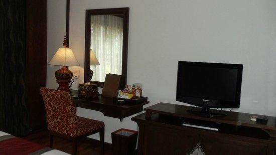写真ドゥ・ナーガ ホテル チェンマイ枚