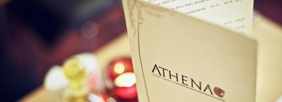 Athena Greek Taverna