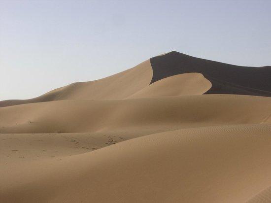Le Chant des Dunes : Les Dunes