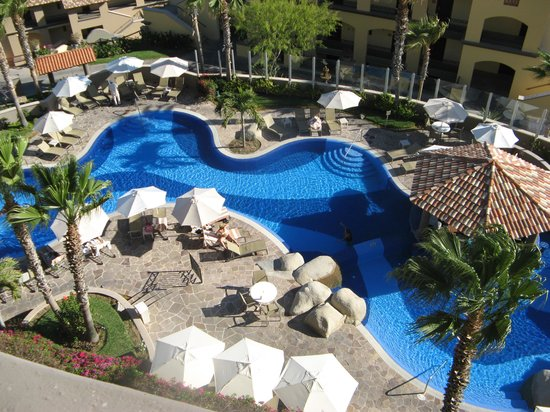 Pueblo Bonito Sunset Beach Golf & Spa Resort: Pool 26