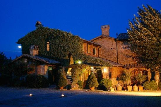 Ristorante La Taverna Del Barbarossa