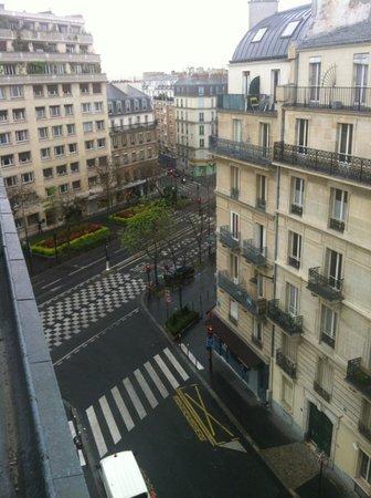 Grand Hotel des Gobelins: Room #69