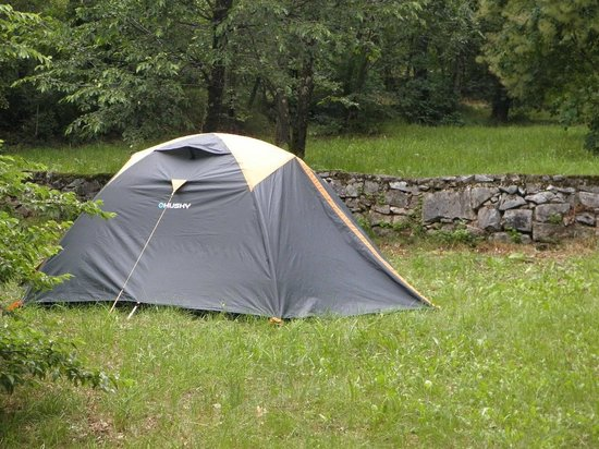Camping Agrituristico Carso