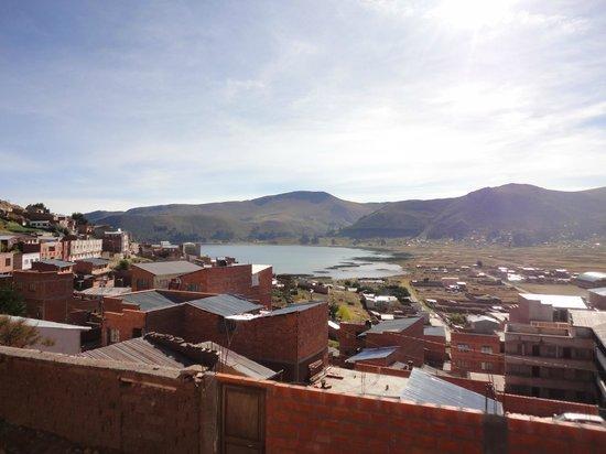 Hostal Colonial del Lago: Capacabana