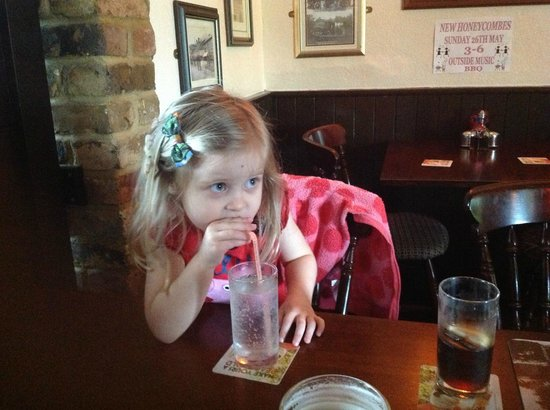 Galley Hall: Childrens menu now available and a fixed price deal