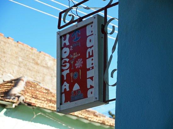 Casa Bombino: Hostal Bombino