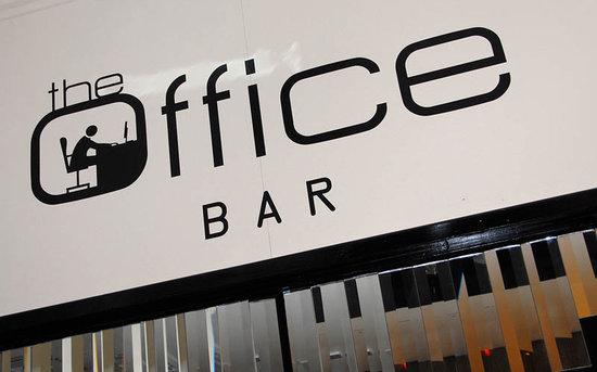 The Office Bar & Restaurant: THE OFFICE