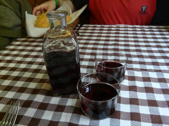 Meson Don Jimeno: Wine included with Meal Deal