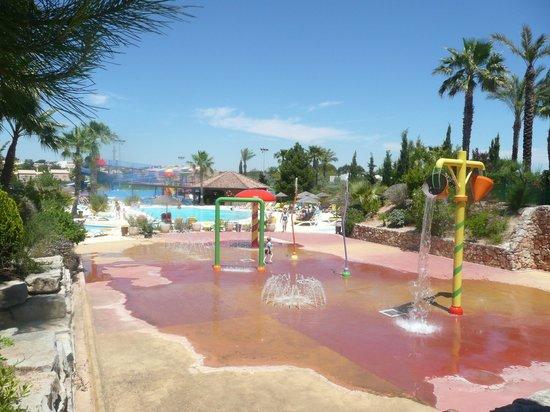 Holiday Village Algarve Balaia: park