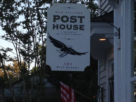 Old Village Post House Inn: Old Village Post House