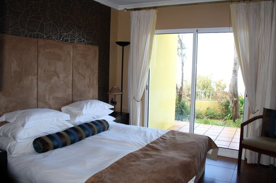 Summerplace Guesthouse : Beautiful, spacious rooms!