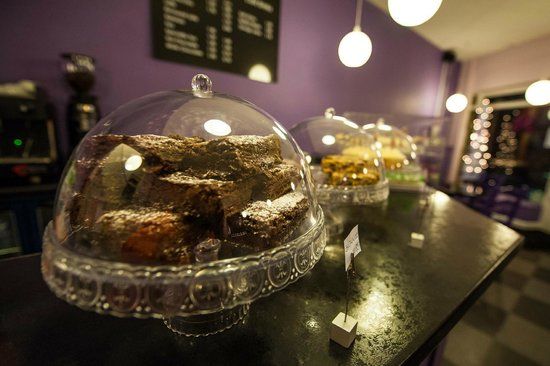 Empire Cupcakery: The best brownies in town!