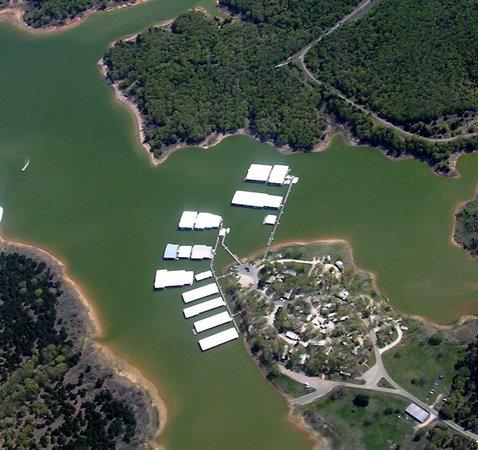 Walnut Creek Resort & Marina