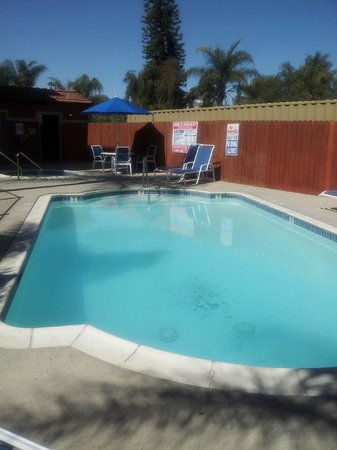 Best Western Plus La Mesa San Diego: Pool
