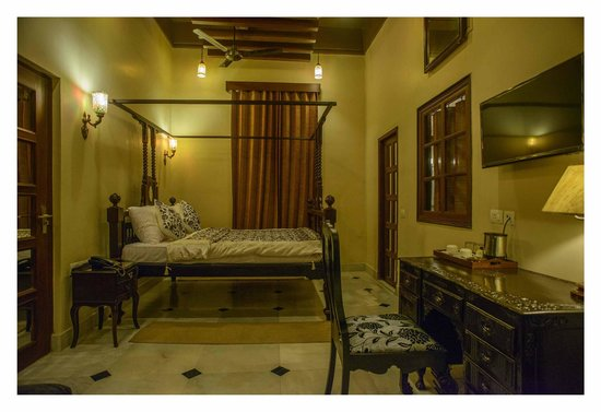 Hotel 233 Park Street: Suite