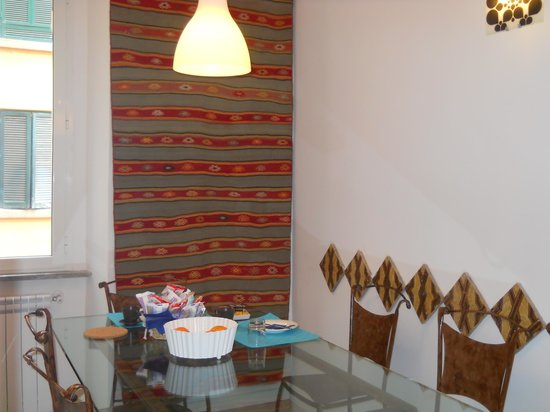 Casa Anita: cucina