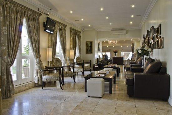 131 on Herbert Baker Boutique Hotel: Lounge