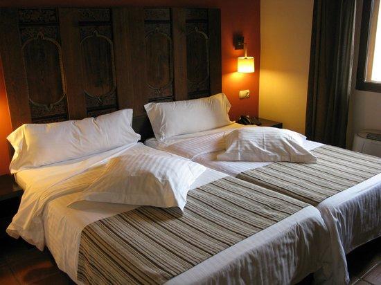 Hotel Convento del Giraldo: Habitacion