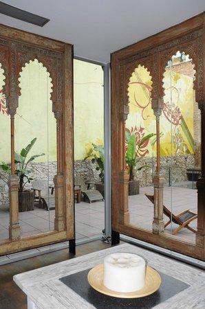 Onix Liceo Hotel: Design...