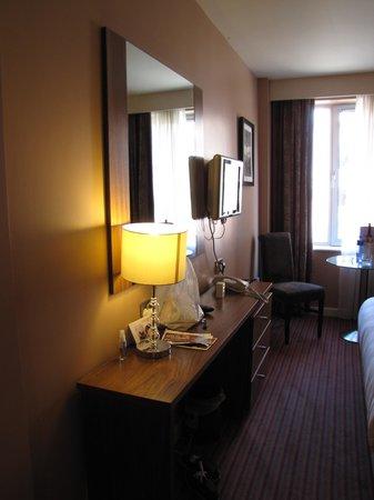 말드론 호텔 파넬 스퀘어 사진