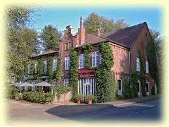 Beckmanns Inn