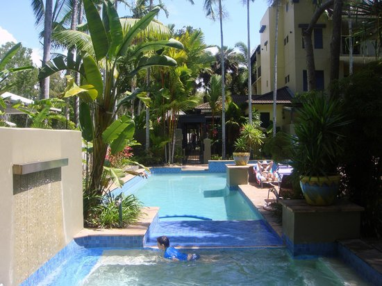 Reef Club Resort: Reef Club Swimming Pool