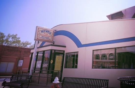 Olympia Restaurant Gowanda Ny