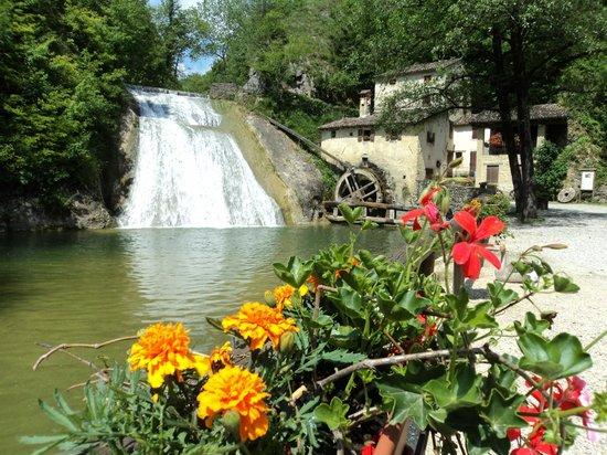 Conegliano, Italy: Mill