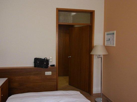 Michaelis Hof Hotel: Zimmer 497