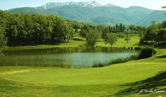 Golf Club Rieti - Centro d'Italia