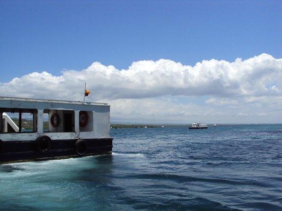 Casa Joaquin Boutique Hotel: Boutique hotel Casa Joaquin, gate to Galapagos, beaches, rainforest,...