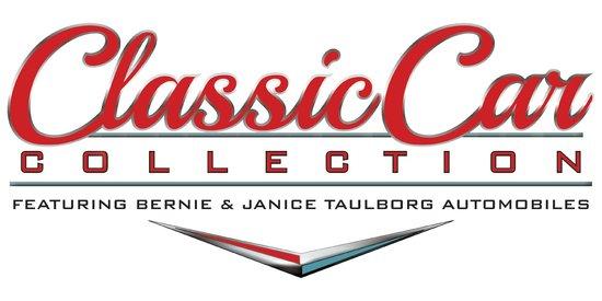Classic Car Collection Kearney Ne