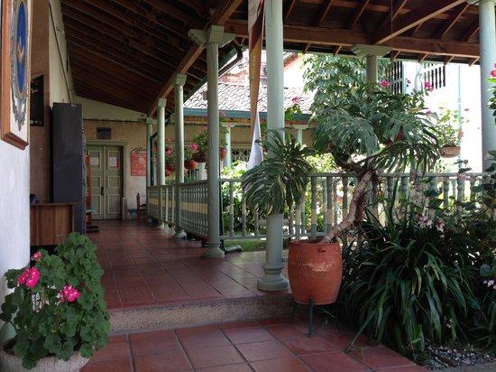 Casa de la cultura y turismo