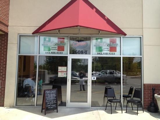 Italian Restaurants Conway South Carolina