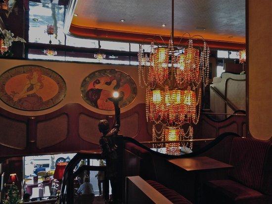 Le Madeleine 7 : nice interior design ~