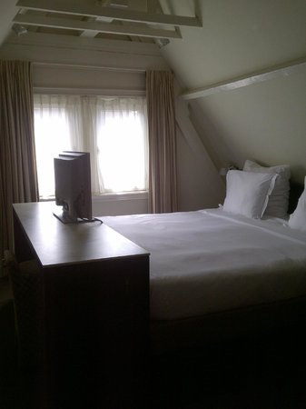 Hotel Roemer: Room 31