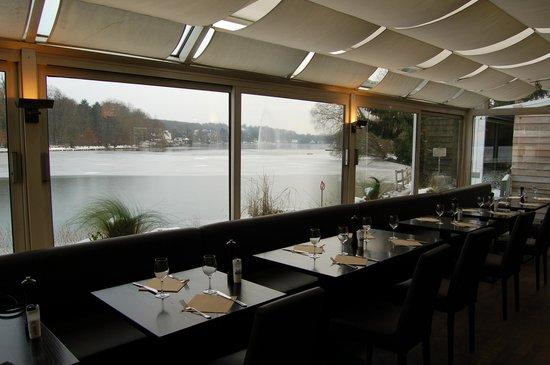 Brasserie du Lac