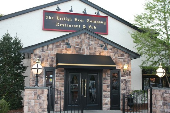 British Beer Company Bbc In Pembroke Ma Great Time