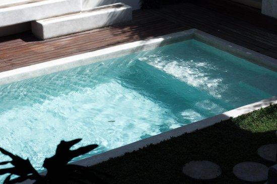 Kiss Bali: Pool