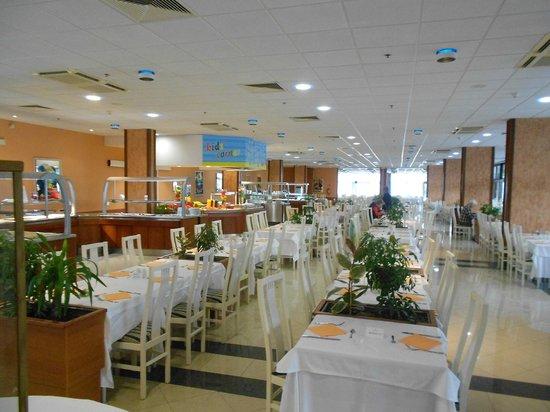 Remisens Hotel Marina: sala da pranzo