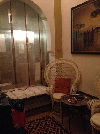 Ryad Dyor : Bedroom