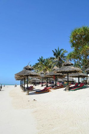 Southern Palms Beach Resort: Diani Beach