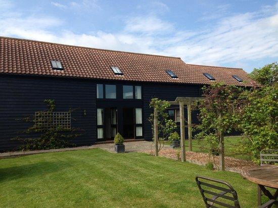 Brocking Farm Cottages