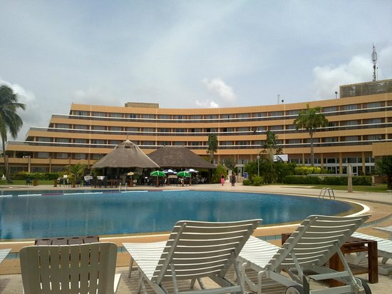Photo of Benin Marina Hotel Cotonou