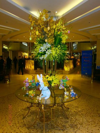 Le Royal Hotel Amman: Le Royal Hotel- Amman,Jordan