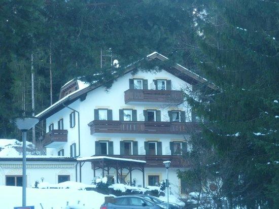 Hotel Waldrast : L'hotel