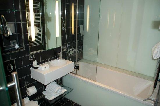 Scandic Palace Hotel: Lavabo
